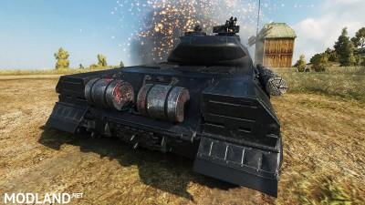 Black Series: T-10/IS8 Armata 1.0 [9.22.0.1], 2 photo